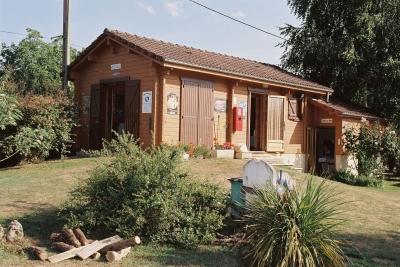 chalet location de vacances LE ROC